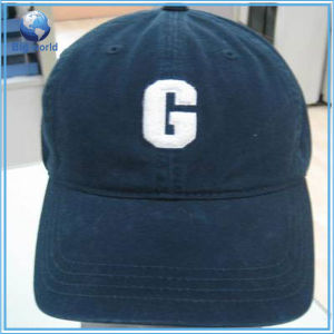 Wholesale Baseball Hat with Low Price, 100% Cotton Flex Fit Cap Bqm-038