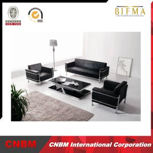 Modern Office Sofa Leather Cmax-S11 pictures & photos