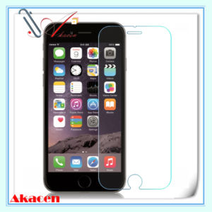 Ultrathin 0.2mm Tempered Glass Screen Protector for iPhone 6s 6 4.7 Inch (Arc Edge)
