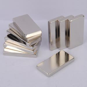 Sintered Block Neodymium Magnet (UNI-BLOCK-io6) pictures & photos
