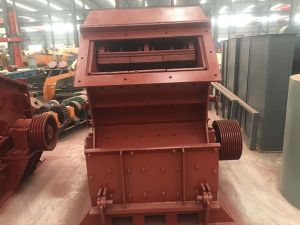 Impact Crusher, Counter-Attack Crusher pictures & photos