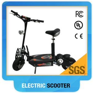 48V 1600W Scooter pictures & photos