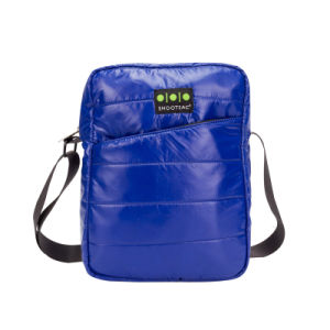 Deluxe Leisure Style Brief Messenger Bag Sh-250515 pictures & photos