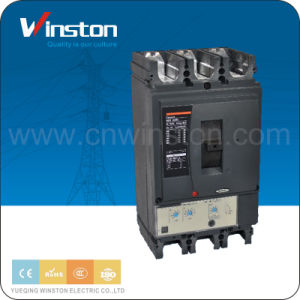 New Fashion Switches 3p 630A Electric Types Circuit Breaker pictures & photos