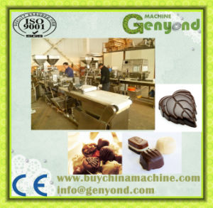 Complete High Quality Chocolate Production Machines pictures & photos