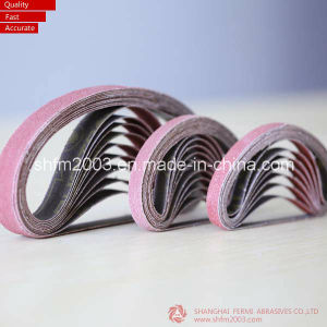 Abrasive Sanding Belt for Polishing Metal (3M & VSM Raw material) pictures & photos