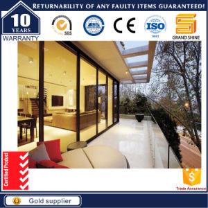 USA Quality Aluminum Sliding Patio Door for Villa pictures & photos