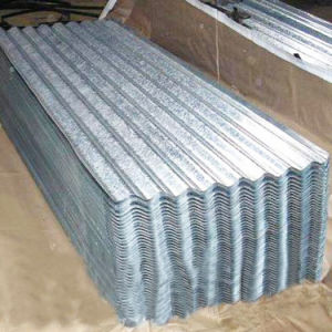 Galvanized Roofing Sheet by Jiacheng Steel pictures & photos