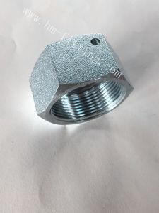 Carbon Steel Wire Hex Nut