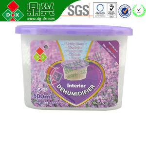 Reusable Wonderful Silica Gel Humidity Chemicals Dry Box