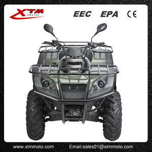 Adults 4X4 ATV Quad Bike 300cc Chinese Brand ATV