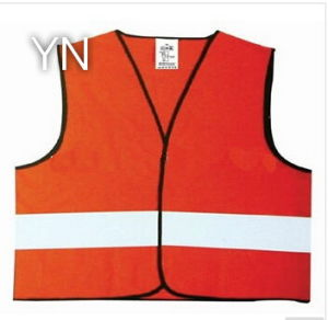 En20471 Red Reflective Clothing pictures & photos