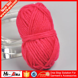 Welcome All The Orders Hot Sale 100% Acrylic Yarn pictures & photos
