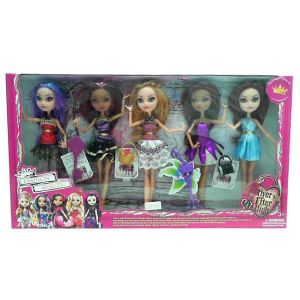 Fashion Dolls Toys Monster High 10235196 pictures & photos