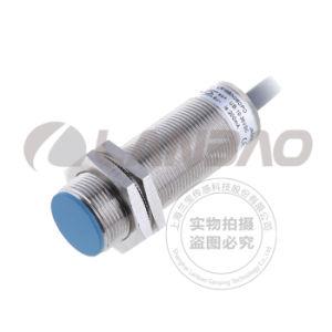 Extended Sensing Distance Inductive Sensor (LR18X AC DC)
