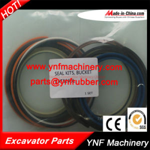 Caterpillar Excavator Cylinder Service Oil Seal pictures & photos