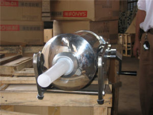 Stainless Steel 16lb Horizontal Sausage Stuffer for Making Suusage (GRT-HSS16) pictures & photos