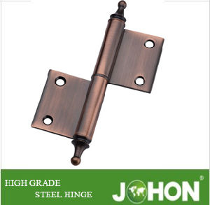 Steel or Iron Door Flag Hinge (60/80/100/120/140X79mm furniture accessories) pictures & photos