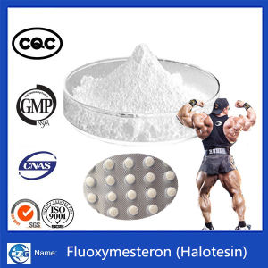 99% Purity Bodybuilding Steroid Oral Pills Fluoxymesteron pictures & photos