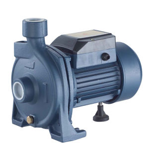 CPM SERIES SINGLE STAGE CENTRIFUGAL ELECTRIC PUMP pictures & photos