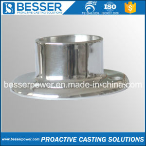 CF8/CF8m Stainless Steel Lost Wax Precision Investment Casting pictures & photos