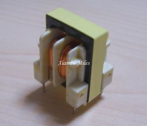 Common Mode Choke Ee25 Filter Inductor