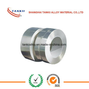 Germany Silver Strip/White Copper Tape Nickel Silver strip/Foil/ Flat wire pictures & photos