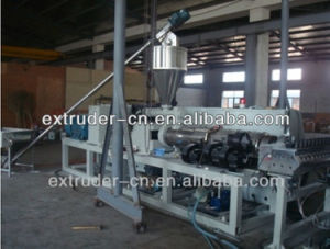 Best Selling PVC Profile Making Machine pictures & photos