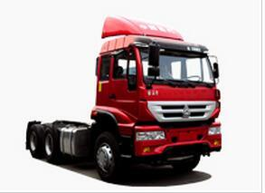 Chinese Sinotruk 6*4 Euro3 Brand Tractor for Sale pictures & photos