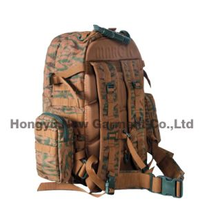 Large Size Waterproof Outdoor Cool Design Military Backpack (HY-B095) pictures & photos