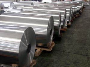 3003 Aluminum Coil for Building pictures & photos