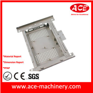 OEM Non Stand Sheet Metal Bolt pictures & photos