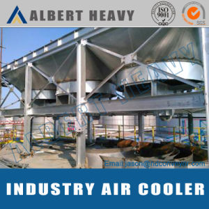 Fan Assembly Heat Exchanger Stainless Tube Air Cooler pictures & photos