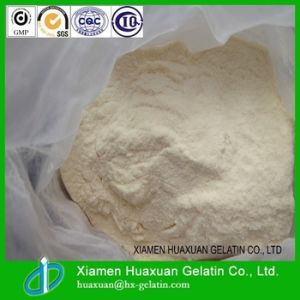 Factory Supply Food Additive Bovine Collagen pictures & photos
