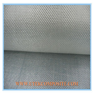 Woven Roving 600G/M2 Fiberglass Woven Fabric pictures & photos