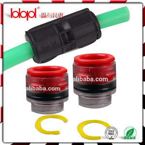 Plastic Round Cap End Plug, Plastic Pipe End Plug, PVC Plastic Tube End Caps 5mm, 7mm, 8mm, 10mm, 12mm 14mm pictures & photos
