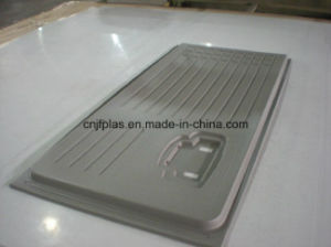 Plastic Sheet/ABS Sheet/HIPS Sheet for Refrigerator Door, Cover-Rear Frame pictures & photos