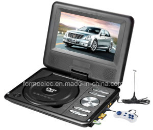 """10.1"""" Digital TV ISDB-T Portable DVD Player pictures & photos"""
