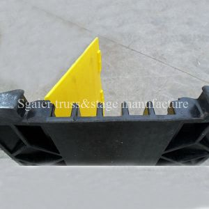 Cheap Price Hotsale High Density Outdoor Rubber Cable Tray pictures & photos