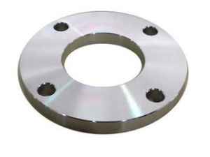 Stainless Steel Flange, Ss304 Plate Flange, Ss316 Flange pictures & photos