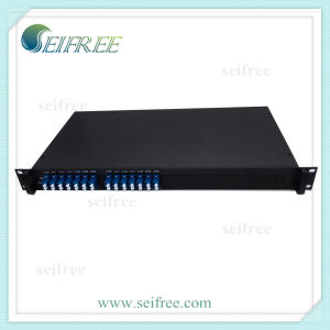 100g 5CH 2in1 DWDM Multiplexer for FTTH pictures & photos