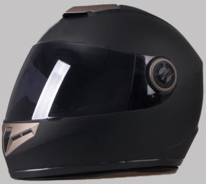 New Design ABS Material Full Face Motorcycle Helmet