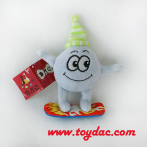 New Style Plush Mini Cartoon Dolls pictures & photos