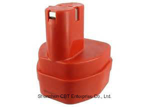 12V 3.3ah Ni-MH 1200 Battery for Makita 193981-6 638347-8 638347-8-2