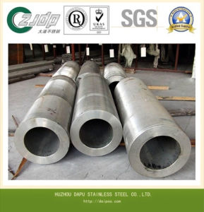 Low Price 202 Grade Welded Stainless Steel Pipe pictures & photos