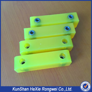 Custom CNC Fabrication Service Precisoin CNC Plastic Machining Parts