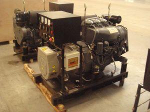Brand New 10kw Deutz Diesel Generator Set pictures & photos