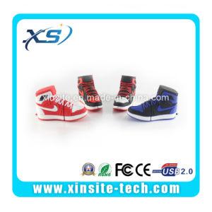 Custom Simulation Shoes Shape USB Flash Drive (XST-UJ015)