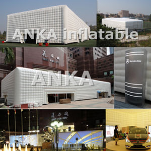 Anka High Customized Tent Inflatable Products pictures & photos