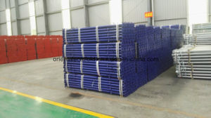 Construction Vertival Pipe Support Adjustable Scaffolding Jack pictures & photos